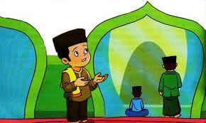 Adab Masuk Dan Keluar Masjid Ratnas Blog