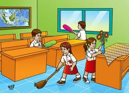 How to Maintain Healthy School Environment